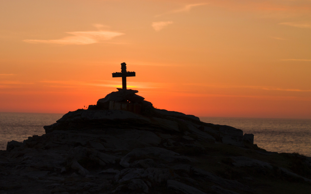 Rejoicing in the Hope of the Cross