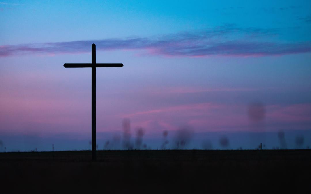 Take Up My Cross?