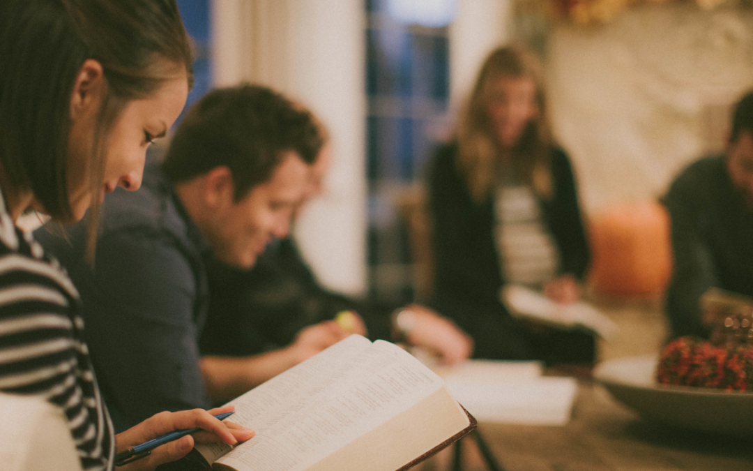 Encouraging Evangelism in Your Small Group