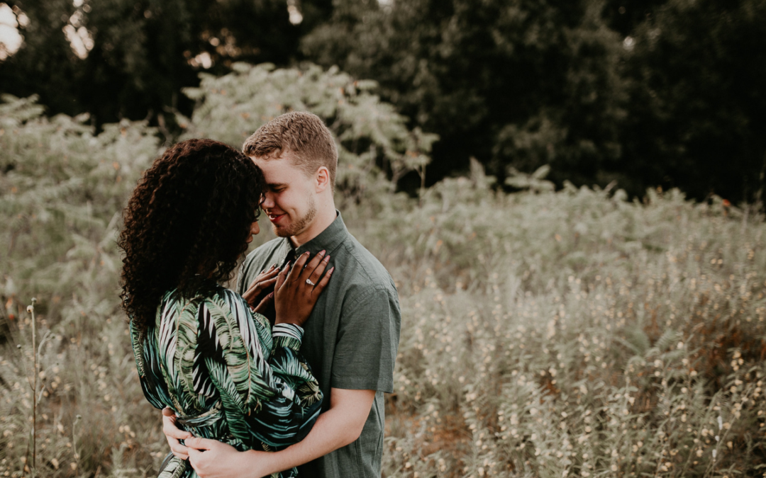 Hope for Marriages from Colossians