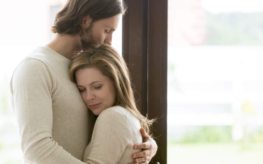 3 Reasons Marital Trials Are a Blessing