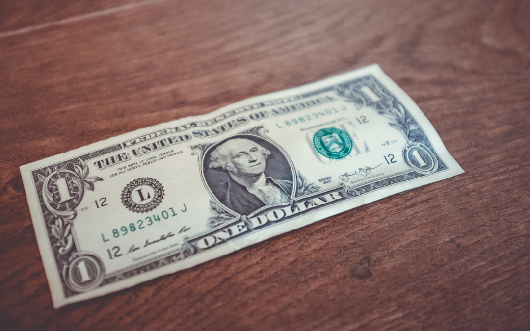 Saving Money: What Does Proverbs Say? (Pt. 1)