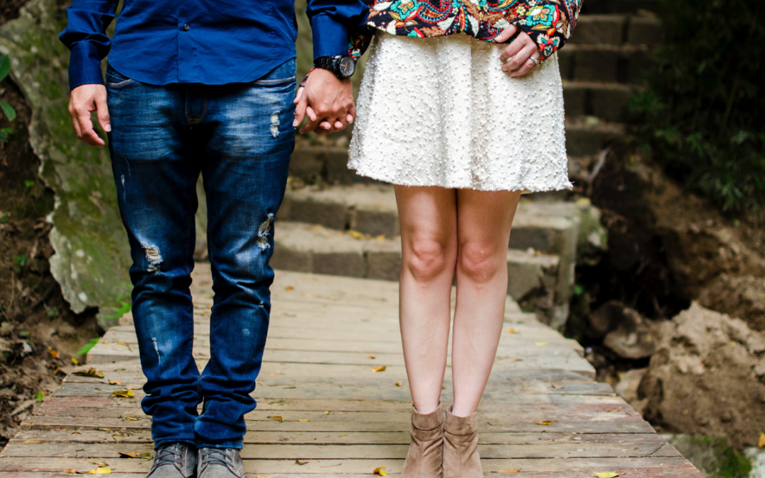 Common Factors in the Breakdown of a Marriage