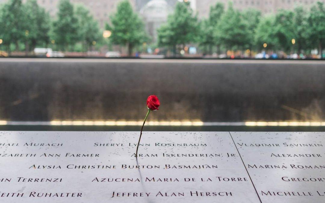 September 11 Lament