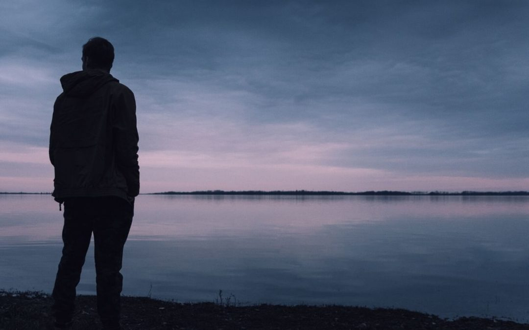 Why Suffering? Finding Comfort When Life Doesn't Make Sense