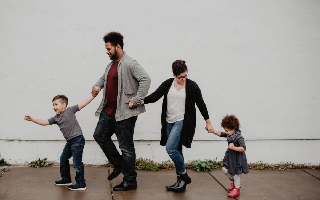 How to Reinforce Racial Reconciliation as a Family