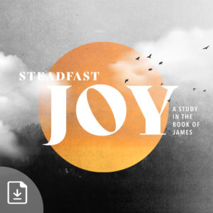 Steadfast Joy