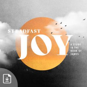 Steadfast Joy