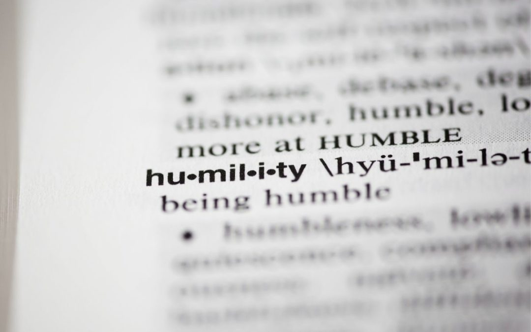 8 Ways to Gauge Your Humility Level