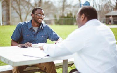 A Practical Guide to Men's Discipleship