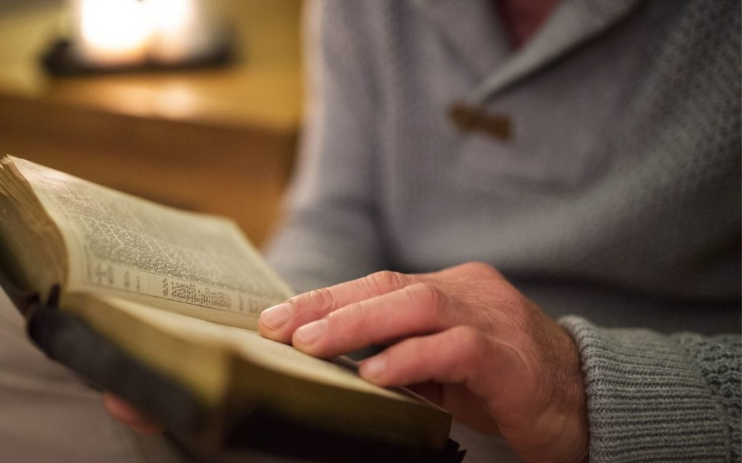 Get More Out of Your Bible Reading Plan: 3 Tips