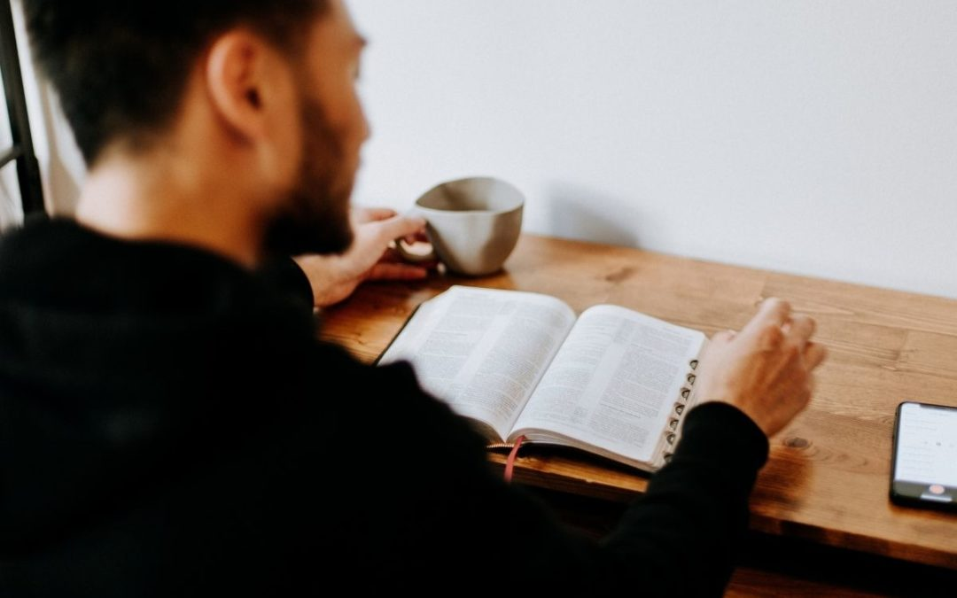 Strategies for Scripture Meditation & Memorization