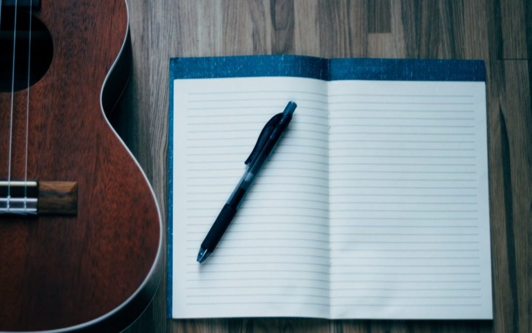 """Christian Songwriting: Behind the Lyrics of """"Have Mercy"""""""