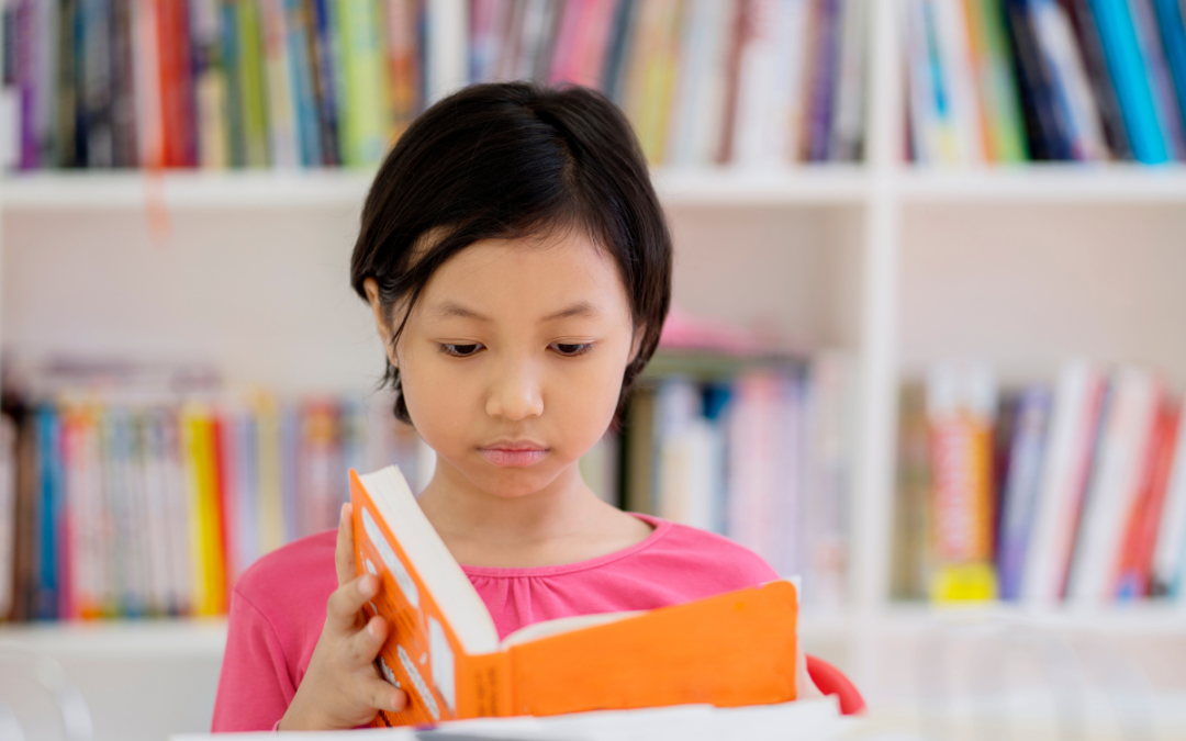 Is Scripture Memory for Kids?