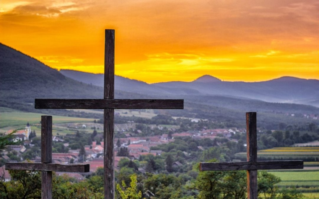 3 Songs for Easter Reflection