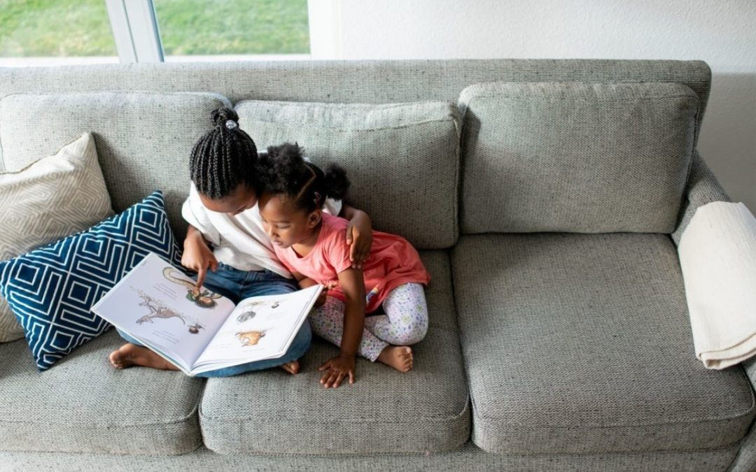 Lessons in Hospitality from a Children's Book