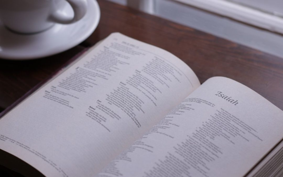 Why Study the Book of Isaiah?