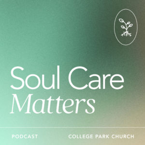 Soul Care Matters