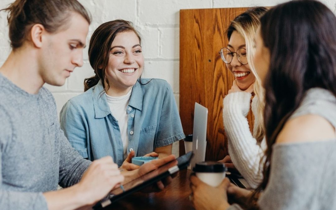 Mythbusters: 5 Misconceptions About Small Groups